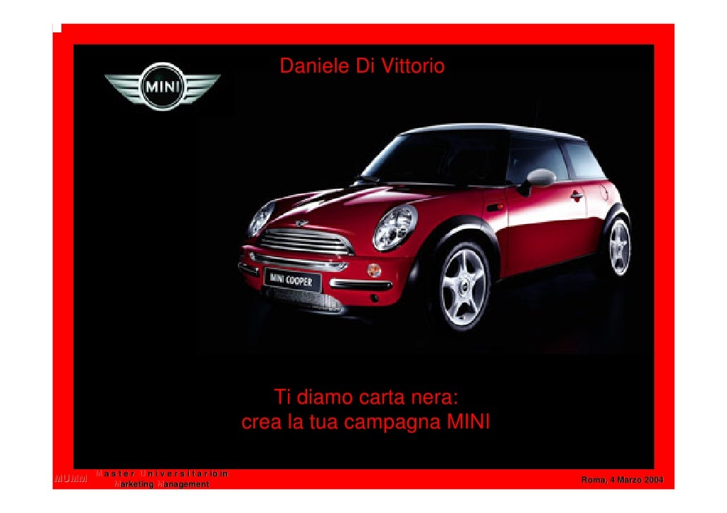 Advertising Mini