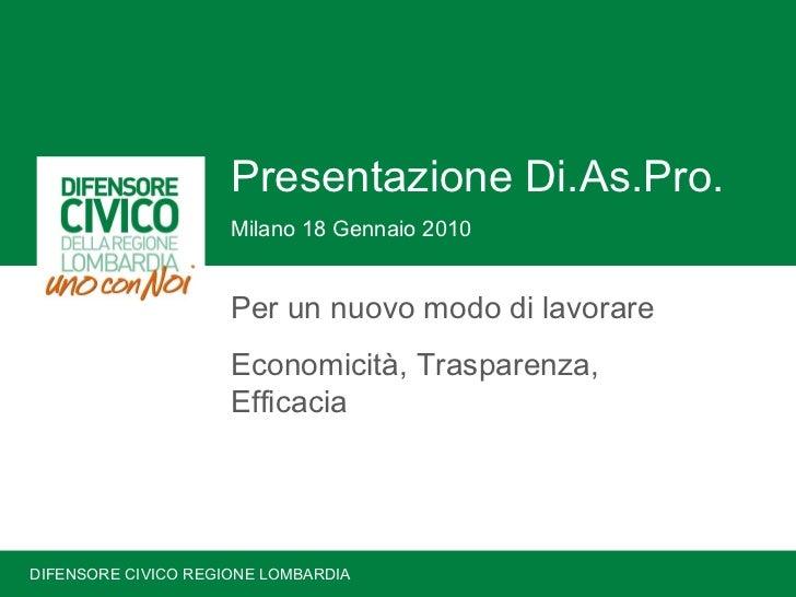Di.As.Pro