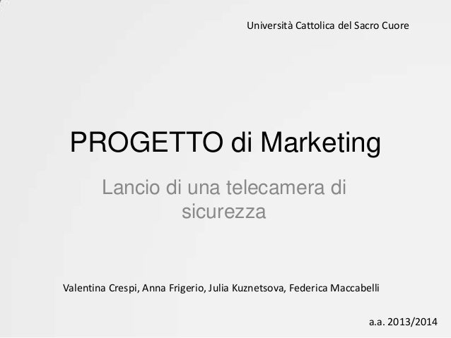 Presentazione   home in pocket