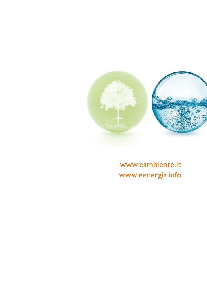 www.eambiente.itwww.eenergia.info