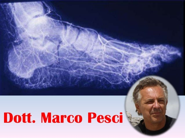 Dott. Marco Pesci