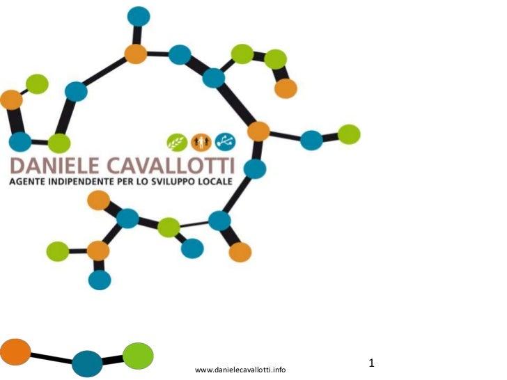 Presentazione bando reti_di_imprese_cciaa_perugia_daniele_cavallotti_2012