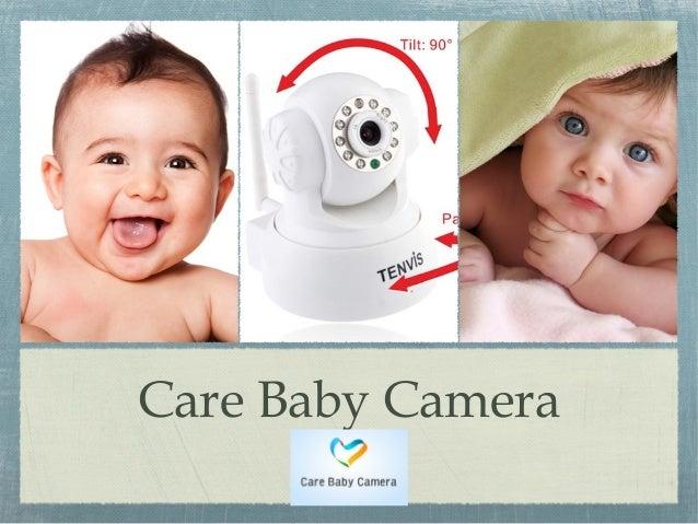 Esercitazione del Corso di Psicologia Sociale dei Media - Presentazione care baby camera