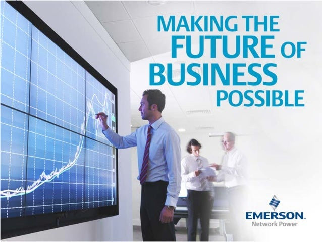 ©2012 Emerson Electric Co. All rights reserved. Proprietary Information