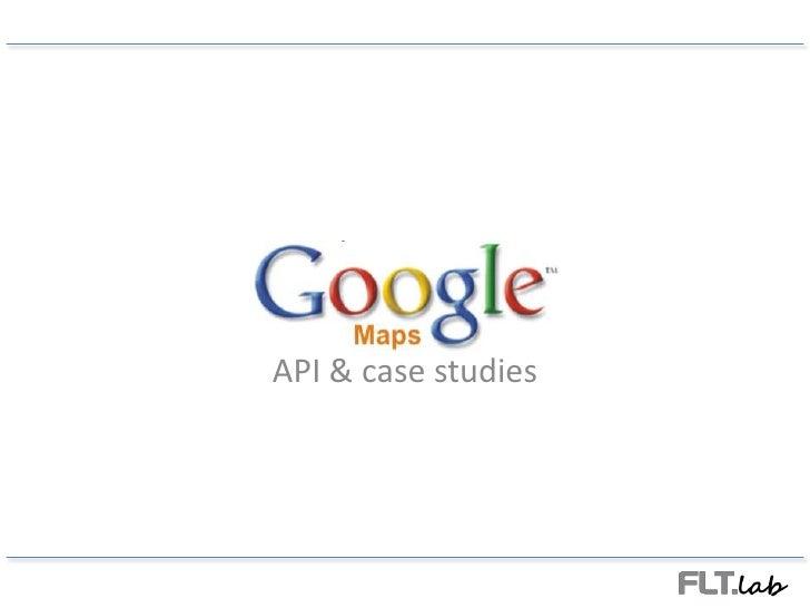 Presentazione Google