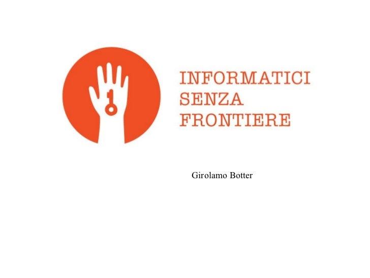 Girolamo Botter