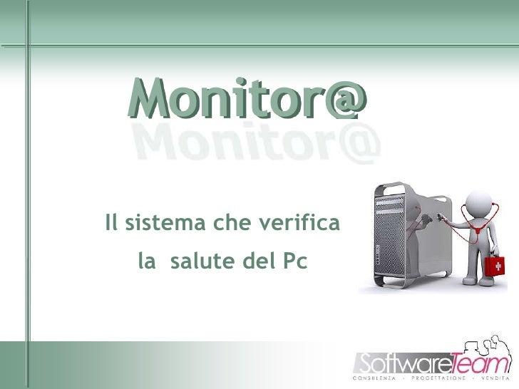 Monitor@