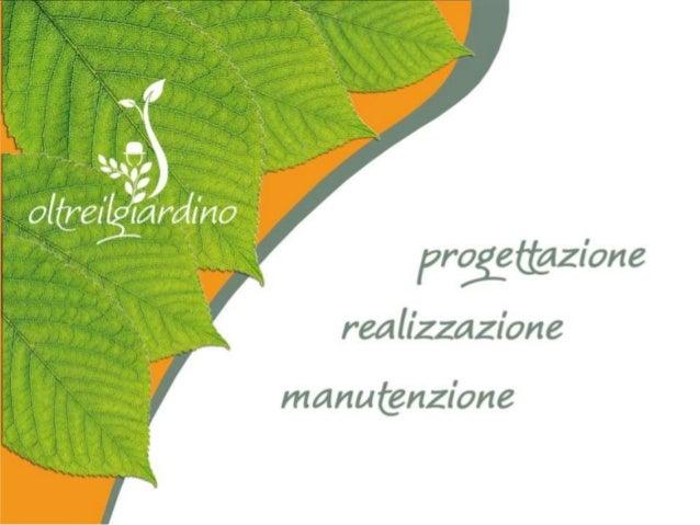 """""""OLTREILGIARDINO"""" è una Associazione Atipica di Scopo(As.A.S.), nata nel 2012, composta da un team di professionisti edazi..."""