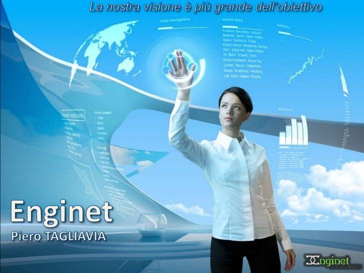 Presentazione Enginet 2