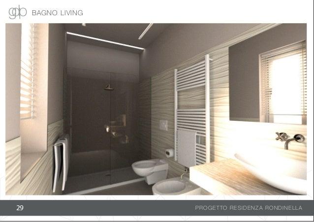 Interior Design Bagno : Presentazione progetto rondinella gaetano di ...