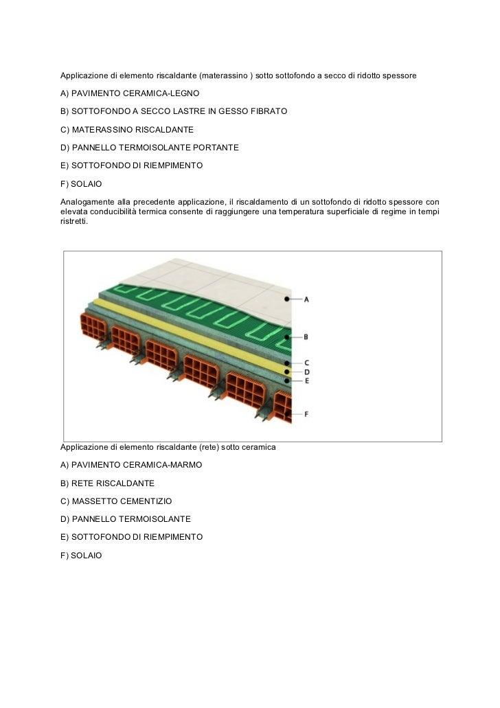Presentazione riscaldamento elettrico in fibra di carbonio