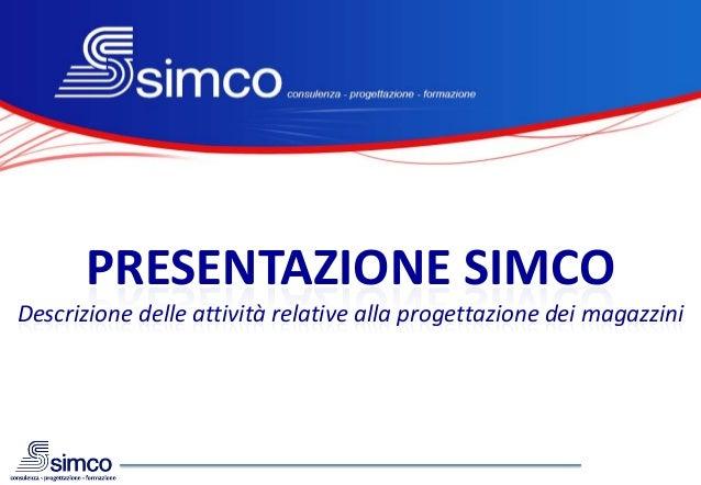 SIMCO: Simco Consulting