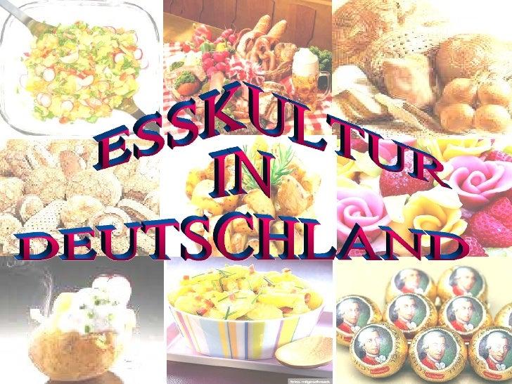 Presentazione tedesco informatica