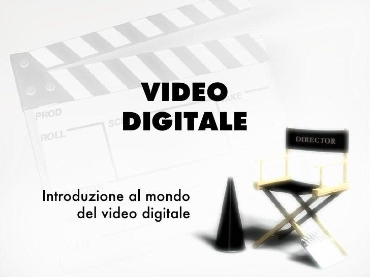 Videoproduzione nella scuola