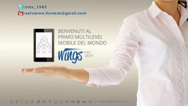 WingsNetwork -