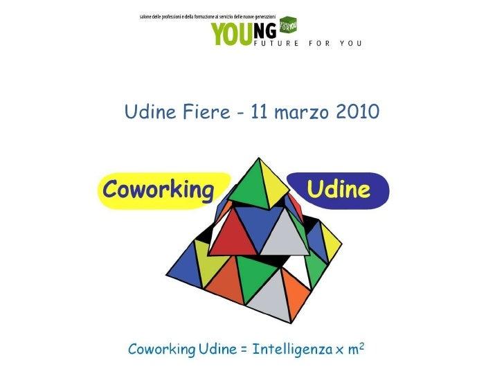 Udine Fiere - 11 marzo 2010