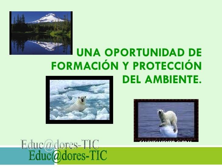 Presentación del curso de_gestión medioambiental