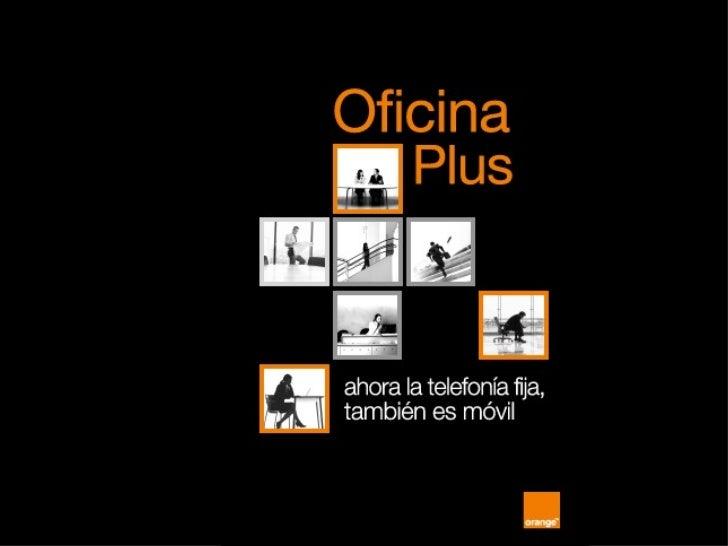 Oficina plus for Oficina vodafone empresas
