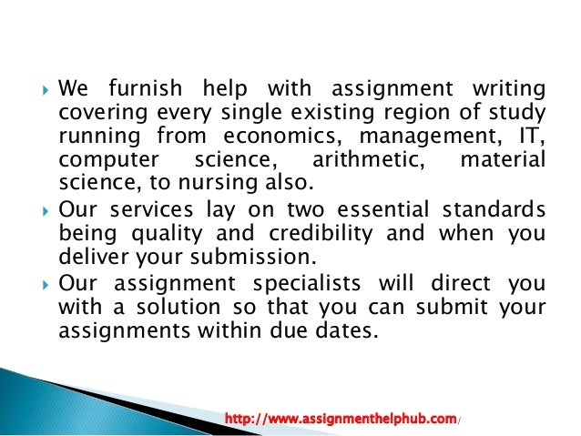 Assignment Help Australia - Services by Experienced Writers