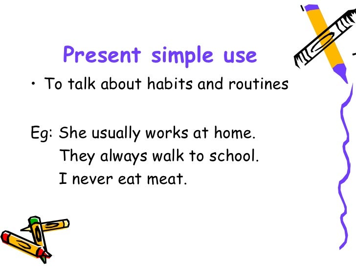 Clean Habits 8 Simple Tricks For Brushing Your Child S Teeth Ask The Present Simple Vs Present