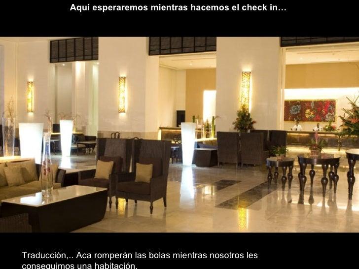 Hotel Moon Palace