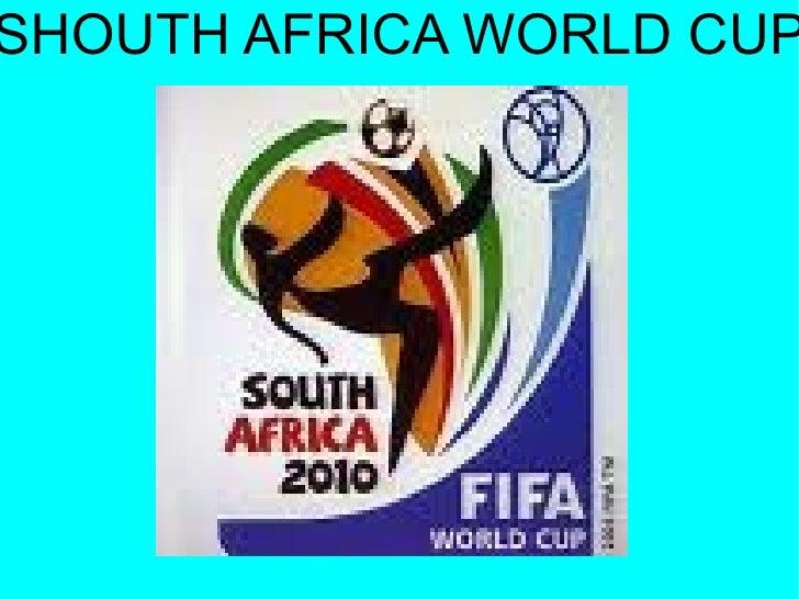 Presetancion worldcup