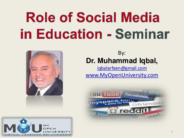 1By:Dr. Muhammad Iqbal,iqbalarfeen@gmail.comwww.MyOpenUniversity.com