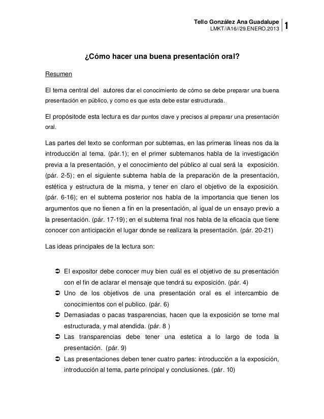 Tello González Ana Guadalupe                                                              LMKT//A16//29.ENERO.2013    1   ...