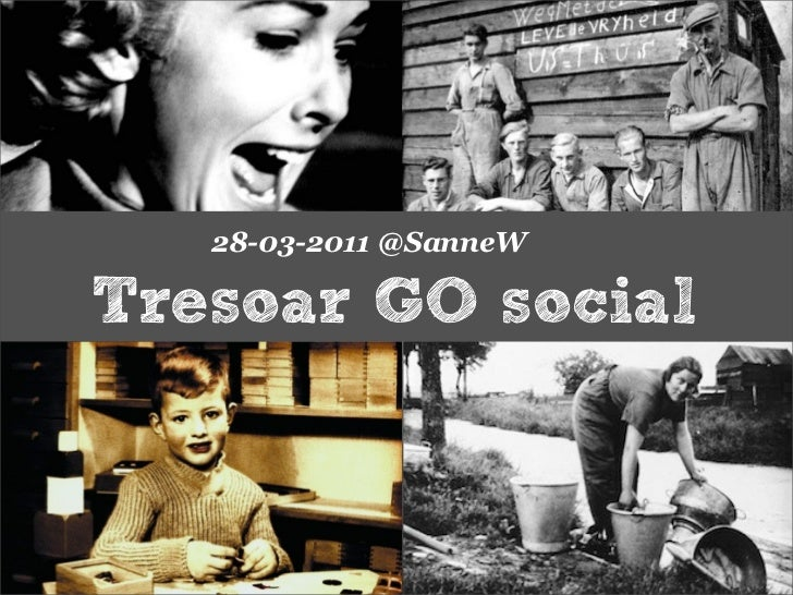 Tresoar GO social