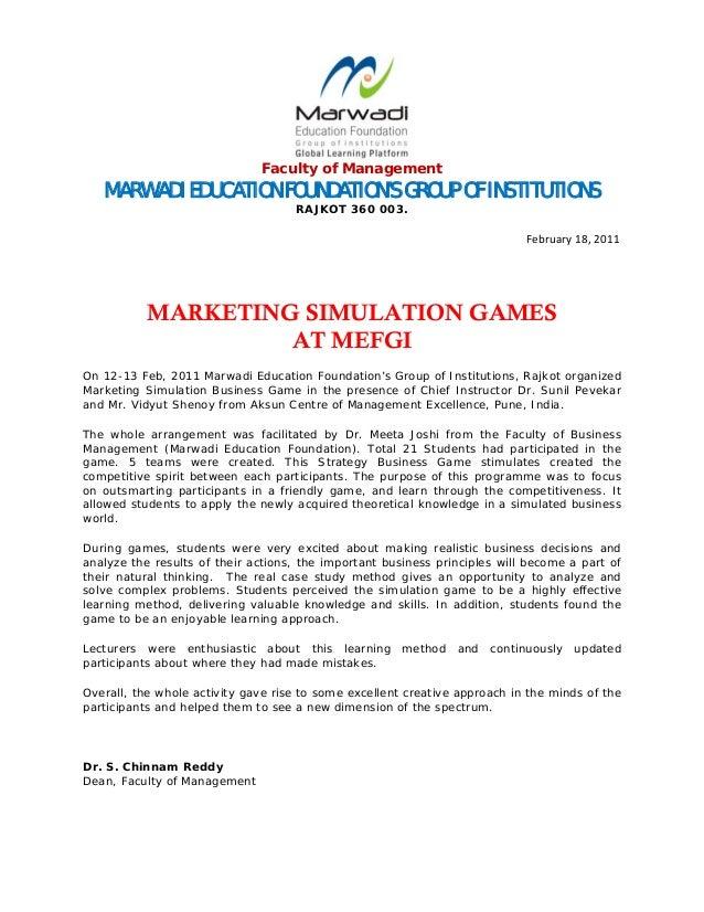 Press release-marketing-simulation-games-12-13-02-11