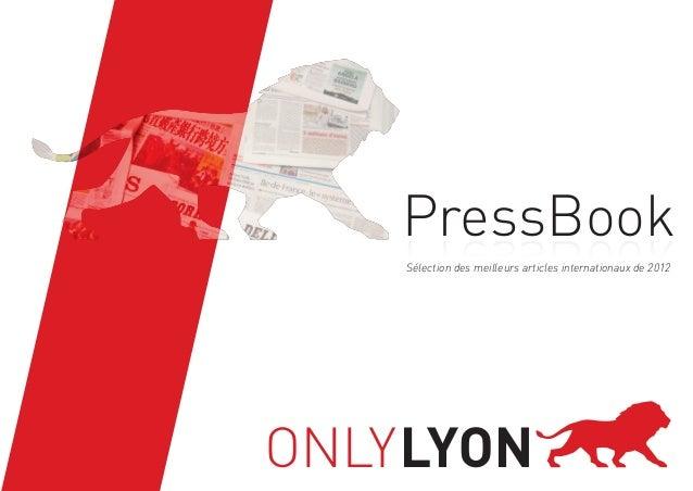 PressBook                               kooBsserP                               Sélection des meilleurs articles internati...