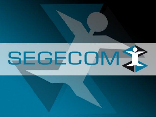 """SEGECOMSEGECOM"""""""" Servicios de Gestión Comercial""""Servicios de Gestión Comercial""""""""Una organización dedicada a la Gestión deC..."""