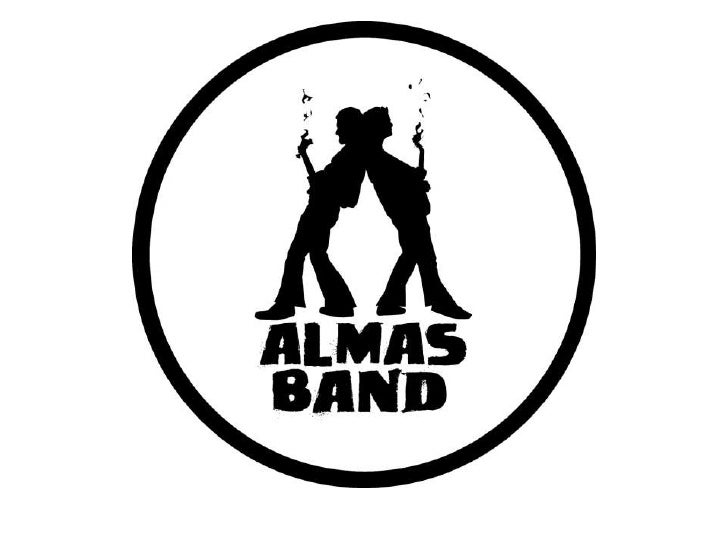 ALMAS BAND EPK Oct. 2011