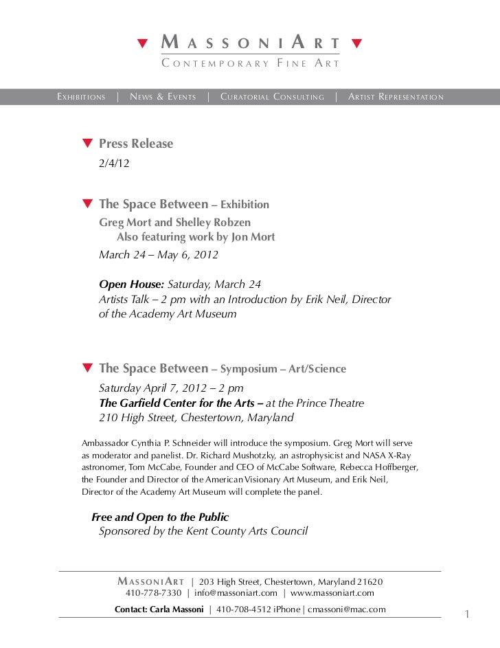 Press Packet Tsb 2 2 2012