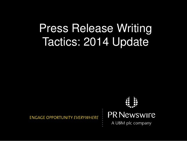 What is the best online press release service? Have you used one you found created results?