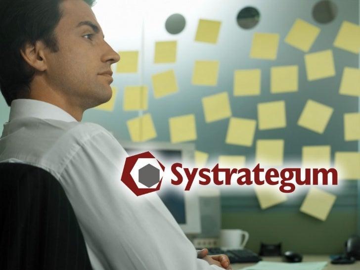 Consultoría en dinámica dela estrategia y sistemas de     creación de valor               Construyendo valor a través de e...