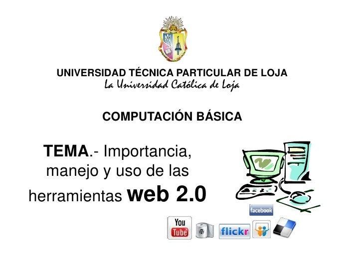 Pres Web2.0