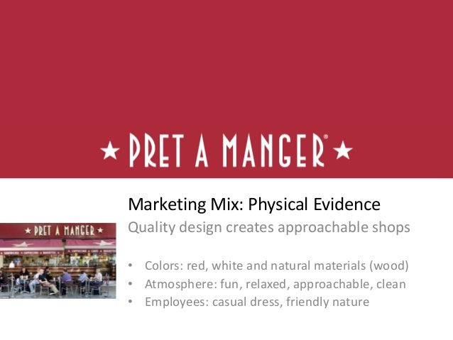 the corporate analysis pret a manger marketing essay View laura gutowski's profile on linkedin head of business development pret a manger december 2016 - may 2017 (6 months laura brought great insight into our seminar discussions and wrote two outstanding papers for the course in corporate governance see more see less sign up to.