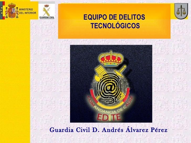 Prevencion de delitos tecnologicos y ciberbullying