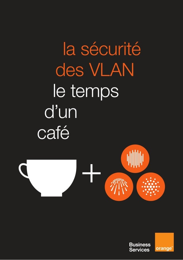 [FR] la sécurité des VLAN, le temps d'un café preview