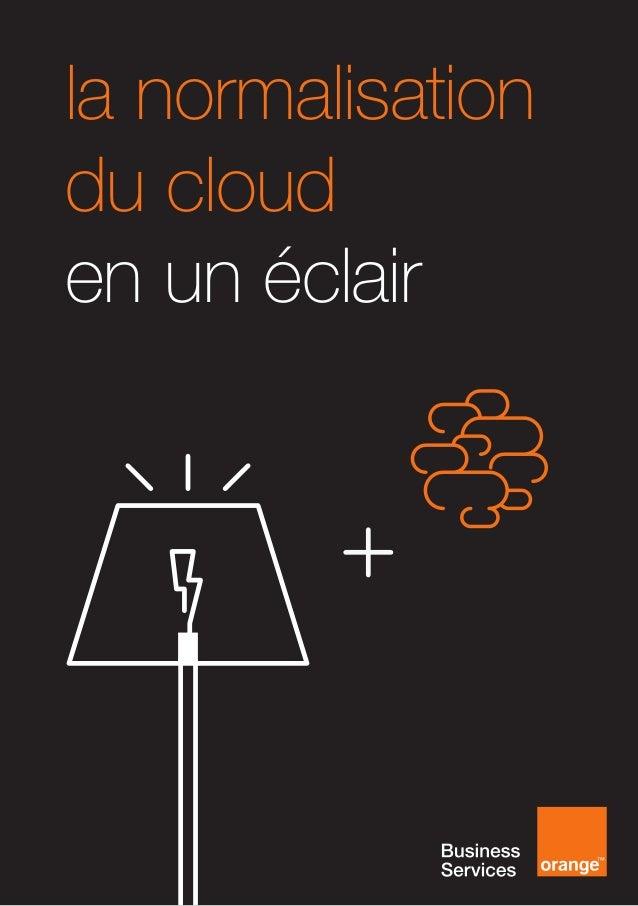 [FR] la normalisation du cloud en un éclair preview