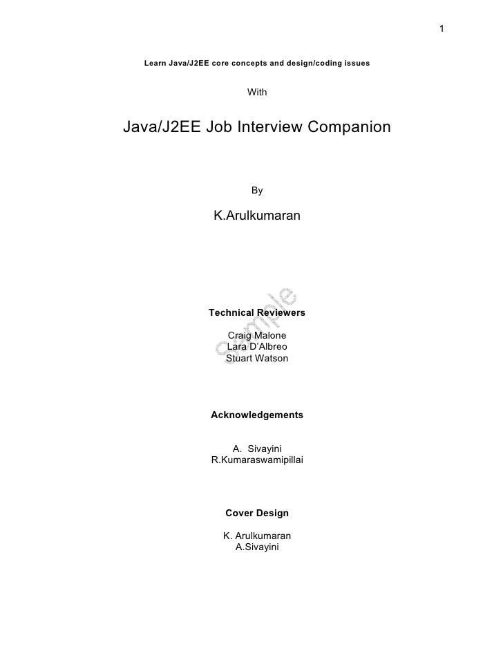 Preview java j2_ee_book