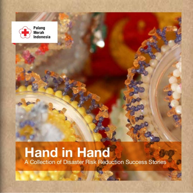 Hand in Hand  A Collection of Disaster Risk Reduction Success Stories