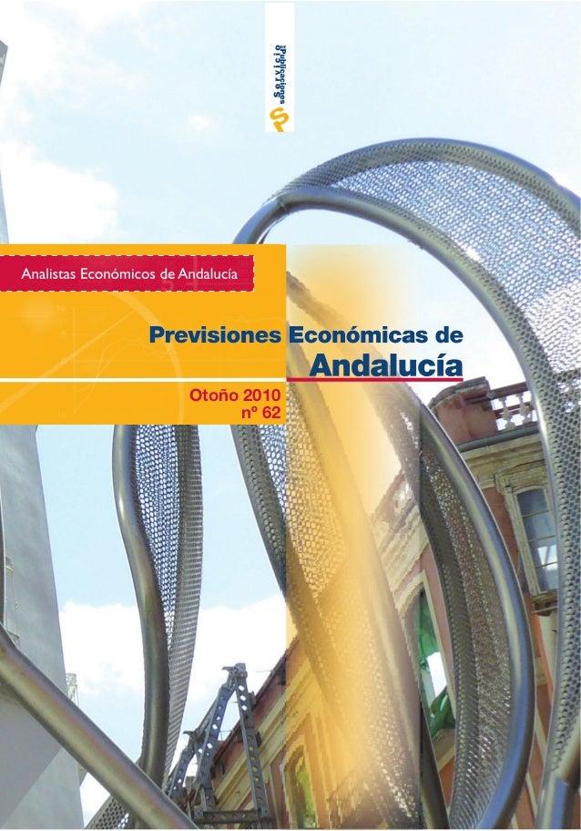 Económicos de Andalucía A n a l i s t a s Si desea profundizar en el análisis contenido en este documento, visite http://w...