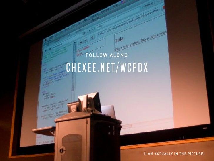 WordPress: A Designer's CMS
