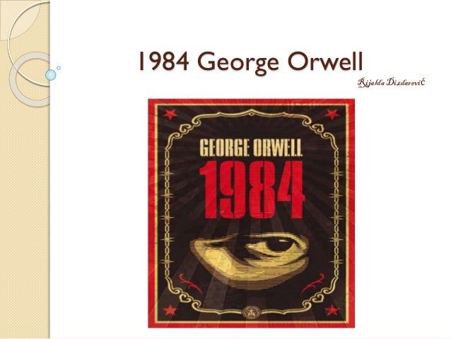 george orwells essay In this essay, i will present the life and the works of george orwell who offers a portrait of a political writer whose major themes are man and his state, surely.