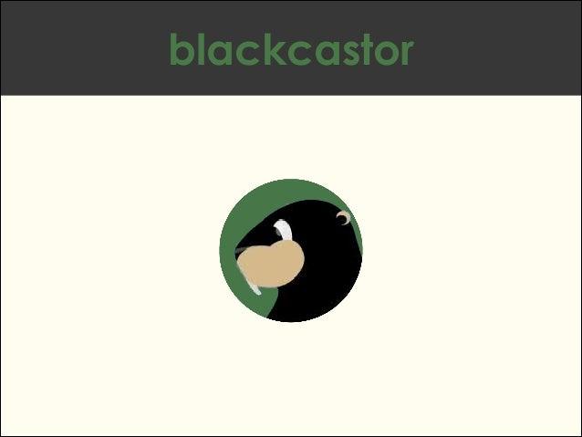 blackcastor