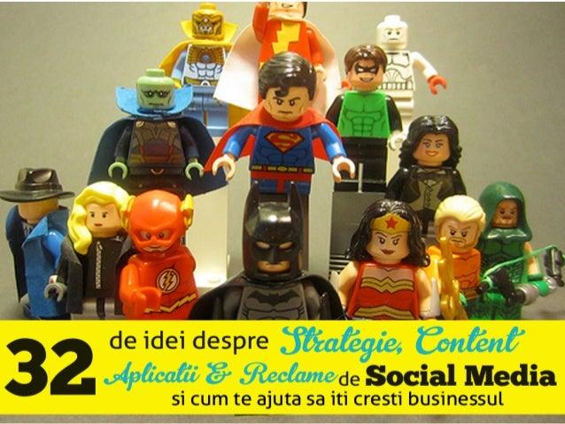 Hai sa ne cunoastem! www.SocialMediaCoach.ro