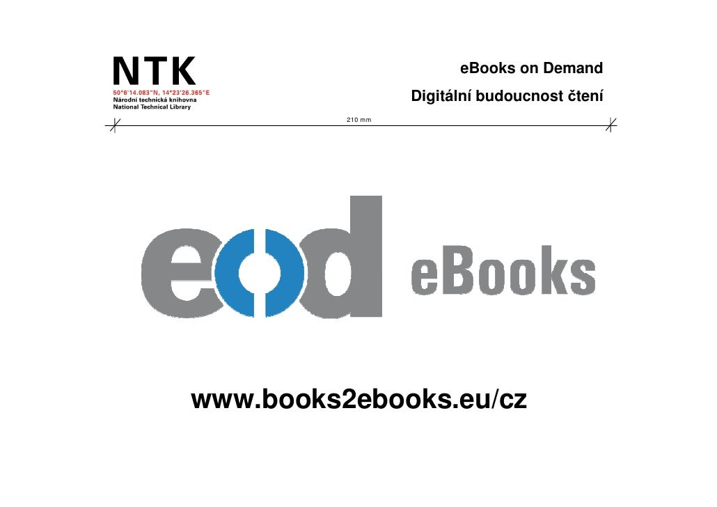 eBooks on Demand (26-11-2009)
