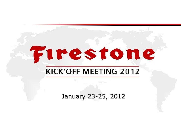 January 23-25, 2012